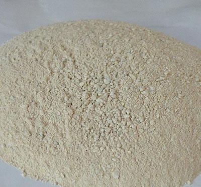 Light burned magnesium powder